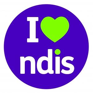 NDIS Lgog